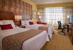 Tasteful Guest Rooms