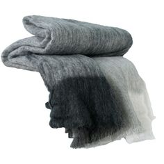 I pinned this Montana Throw in Black from the Shiraleah event at Joss and Main! $39.95