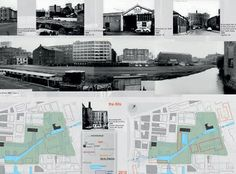 An Analytical Overview and a Viable Design Approach: Brownsfield Mill, Manchester - Modern City Planning