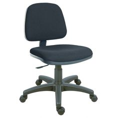 Ergo Basic Operators Chairs Office Chairs For Sale, Black Office Chair, Home Office Chairs, Home Office Furniture, Bedroom Computer Desk, Computer Desks, Hard Floor, Office Storage, Household Items