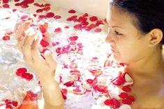 Año Nuevo 2017: Cuatro baños de florecimiento que puedes practicar en casa