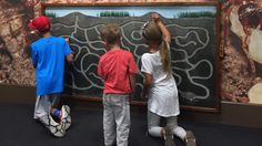 Studio 5 - Museum's to Visit With Your Kids