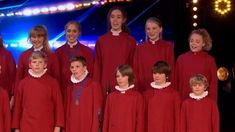 They certainly look the part, but will the Judges be feeling the love for Truro Cathedral Choir? Tune in to Britain's Got Talent, Saturday May at on ITV to find out. Truro Cathedral, Britain Got Talent, Chor, How To Find Out, Judges, Feelings, Note, Entertainment, Facebook