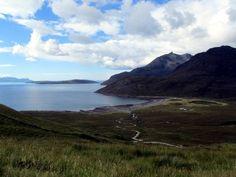 top 10 walks on Isle of Skye