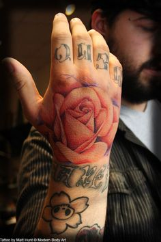 40 Best Rose Tattoo Back Of Hand Images Tattoo Ideas Tattoo