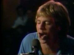 """Dana Carvey performs """" Choppin' Broccoli""""- I wish I could find the performance that aired on an old Nickelodeon show (Turkey TV I think) a hundred years ago. Good stuff!"""