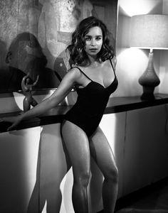 Emilia Clarke • Esquire Magazine November 2015