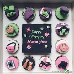 write name on Happy Birthday Big Sister Images Cake picture