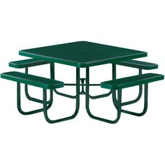 In X In Commercial Grade Picnic Table Outdoor Life - 96 picnic table