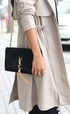 why a YSL bag is totally worth it