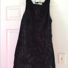 Cato Black sheath dress Black sheath dress Cato Dresses Midi