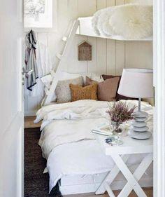 5 dreamy spaces XXXVI | Daily Dream Decor
