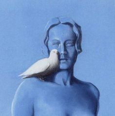 The Art from Siberia Max Ernst, Rene Magritte Kunst, Magritte Paintings, Surrealism Painting, Painting Art, Art Moderne, Art Design, Interior Design, Postmodernism
