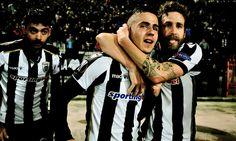 Ξεκινά με νίκη ο ΠΑΟΚ στο Κύπελλο Ελλάδας