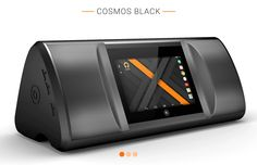 auris zwing: The Smart Boombox powered by Android | Indiegogo