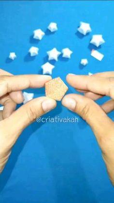 Diy Crafts Hacks, Diy Crafts For Gifts, Diy Home Crafts, Easy Diy Crafts, Diy Arts And Crafts, Creative Crafts, Fun Crafts, Paper Crafts Origami, Paper Crafts For Kids