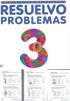Recursos de Primaria. Segundo curso: RESUELVO PROBLEMAS. MATEMÁTICAS 2º PRIMARIA