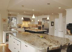 kitchen renovation designs how to care for solid surface countertops see more best 2499