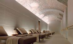four season hotel   milan   by patricia urquiola Milan Hotel Interior Designs