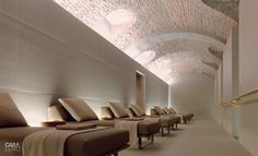 four season hotel | milan | by patricia urquiola