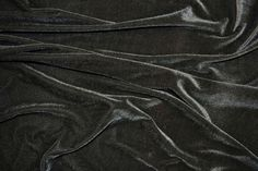 Velour Fabric, Charcoal, Fabrics, Antiques, Tejidos, Antiquities, Antique, Cloths, Old Stuff