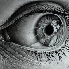 Eye. insane art work...dang