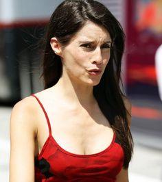 Photo : Une beauté naturelle mais Marion Jolles reste sexy