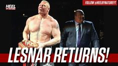 Brock Lesnar Returns To The Ring At WWE Live Event In Chicago (Video And Photos) - WrestlingInc.com  ||  Brock Lesnar Returns To The Ring At WWE Live Event In Chicago (Video And Photos) http://www.wrestlinginc.com/wi/news/2018/0304/637546/brock-lesnar-returns-to-the-ring-at-wwe-live-event-in-chicago/?utm_campaign=crowdfire&utm_content=crowdfire&utm_medium=social&utm_source=pinterest
