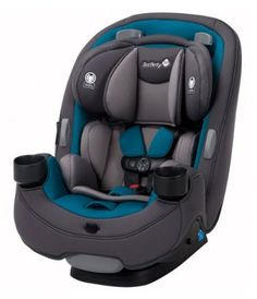 Safety 1st Grow and Go 3-in-1 Convertible Car Seat (Pink): $120 + FS @ Amazon / Walmart | LavaHotDeals.com