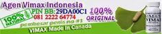 Vimax Obat pembesar penis herbal, Pembesar penis, Obat pembesar penis Vimax capsul adalah Obat herbal alamiah untuk memperbesar penis alias alat vital pria, Vimax obat pembesar penis sangat alamiah sebab terbuat dari bahan-bahan herbal alamiah. Vimax obat pembesar penis Alamiah untuk memperbesar dan memperpanjang alat vital pria dengan sangat cepat dan aman, tanpa efek samping dan permanen.Pemesanan: 081 2222 64 774 (Simpati) 0877 7796 1255 ( xl) Pin BB: 29DA00C1