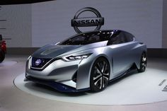 Nissan to turn over a new Leaf in September - Roadshow Nissan has given out very few details regarding the follow-up to its Leaf EV but we might finally see it later this year. The Japanese automaker is set to introduce the second-generation Leaf this September Autoblog reports. That timing means it could debut at the Frankfurt Motor Show. And since sales are reportedly set to start by the end of the year it would likely make an appearance at the Los Angeles Auto Show in November too. ...