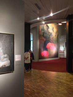 Rufino Tamayo en el Museo de Arte Moderno 2017