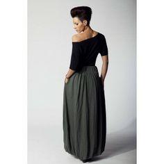 Agi Jensen -  bauble-shaped skirt