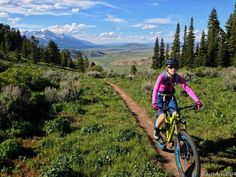 The Top 10 Mountain Bike Destinations, As Chosen by the People | Singletracks Mountain Bike News