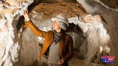 Michigans Upper Peninsula Mine Tours
