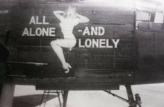 All Alone-And Lonely