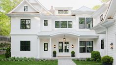 One of our favorite magazines, Coastal Living, has built its newest showhouse in Bridgehampton, the first in the Hamptons. It's open for tours next week and is also available for sale.