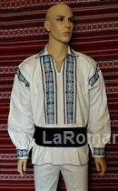 Camasa populara barbati stoc 00189 Blouse, Handmade, Jackets, Men, Fashion, Down Jackets, Moda, Hand Made, Fashion Styles