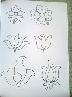 result for ojibwe floral beadwork patterns Bead Embroidery Patterns, Applique Patterns, Loom Patterns, Beaded Embroidery, Flower Patterns, Beading Patterns, Hand Embroidery, Embroidery Designs, Native Beadwork
