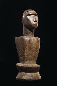 Iran, African Art, Collection, Statues, Pots, Auction, Container, Effigy, Cookware