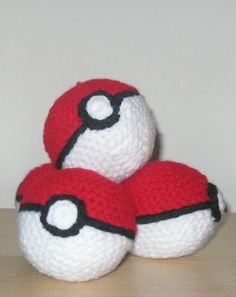If only they contained Amigurumi pokemon.