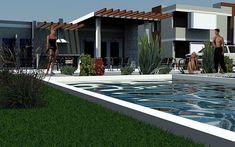 Diseño, Arte, 3D. Modelos 3d, Outdoor Decor, Home Decor, Art 3d, Decoration Home, Room Decor, Home Interior Design, Home Decoration, Interior Design