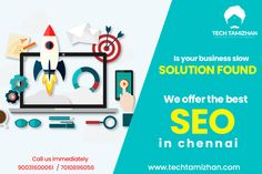 TechT tamizhan is one of the top SEO and SMO Company in Chennai, provides you the outstanding and best timely delivered Digital Marketing services to make your site view with complete online presence. Best Seo, Digital Marketing Services, Chennai, Tech, Make It Yourself, Website, Business, Store, Business Illustration