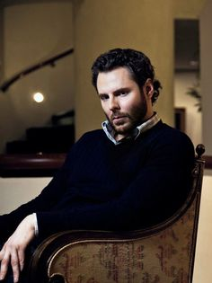 Sean Parker Sean Parker, Ny Times, Inspire, People, Fictional Characters, Fashion, Moda, Fashion Styles, Fantasy Characters