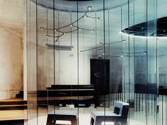 LED MODULAR PENDANT LAMP CARBON LIGHT BY TOKIO. BY ASOBI | DESIGN ASOBI