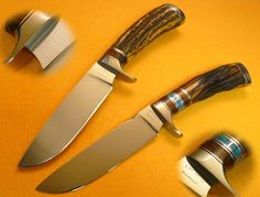 Indian Stag Drop Point Hunters