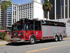 Orlando, FL FD Heavy Rescue. ★。☆。JpM ENTERTAINMENT ☆。★。