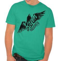 Raven Brewing Company T-shirt