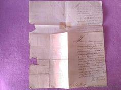 2 MANUSCRITS, CENTRE DE CIRUGIA DE SANT LLORENÇ SAVALL, GRANOLLERS 1776