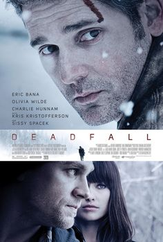 """""""Deadfall"""" with Eric Bana and Olivia Wilde, directed by Stefan Ruzowitzky - Quicktime Trailer"""